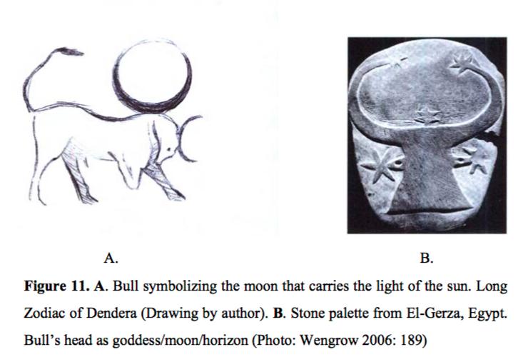 bull-goddess